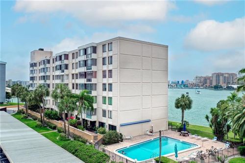 Main image for 644 ISLAND WAY #706, CLEARWATER,FL33767. Photo 1 of 33