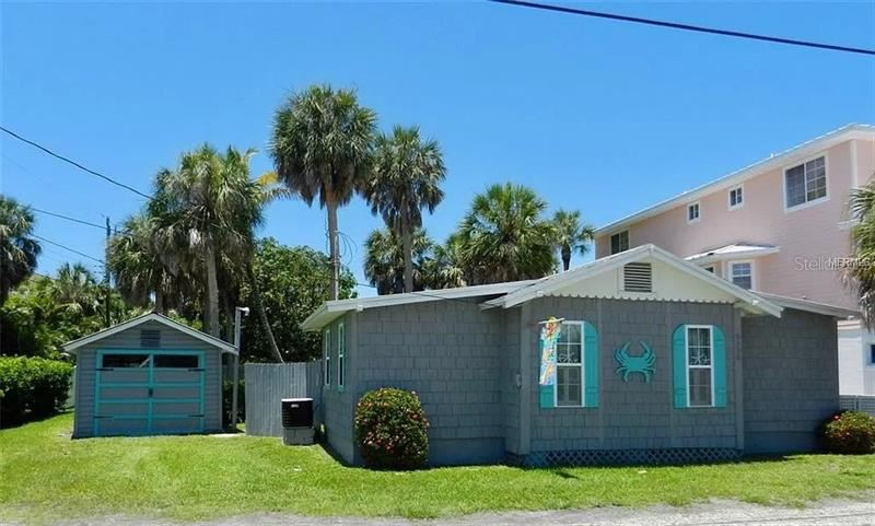 Photo for 9306 GULF DRIVE, ANNA MARIA, FL 34216 (MLS # A4496838)
