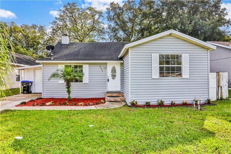 5424 BLUE GRASS STREET, Orlando, FL 32810 - #: G5035838