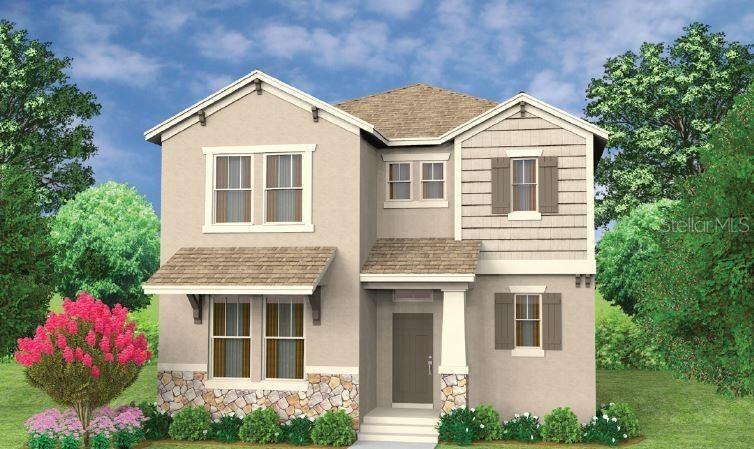 9426 KOMIKA LANE, Winter Garden, FL 34787 - #: O5855838