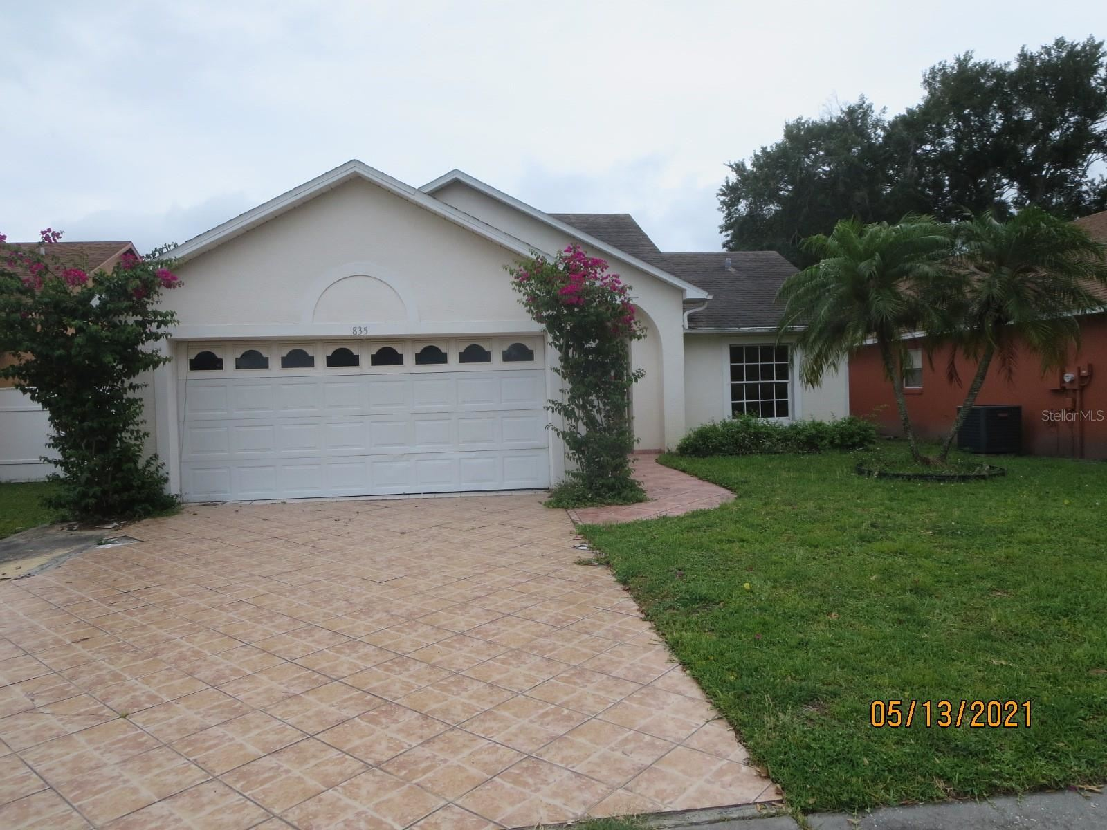 835 COUNTRY CROSSING COURT, Kissimmee, FL 34744 - #: O5947838