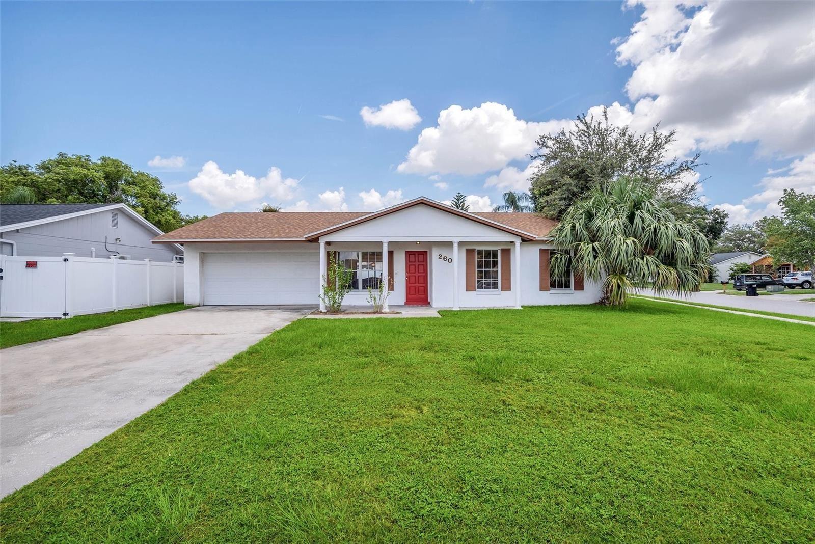 2601 VERGO COURT, Orlando, FL 32837 - #: O5959838