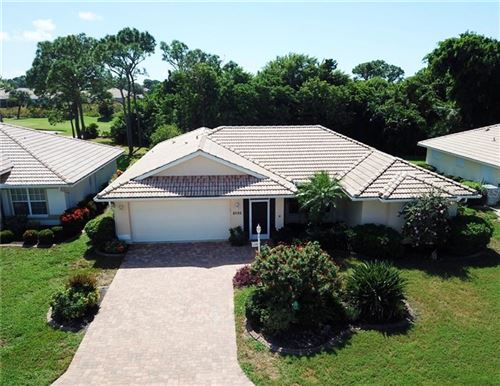Photo of 8266 LAKESIDE DR, ENGLEWOOD, FL 34224 (MLS # A4448839)