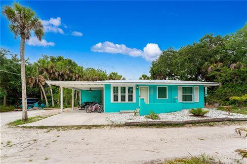 Photo of 4065 N BEACH ROAD #A, ENGLEWOOD, FL 34223 (MLS # D6119839)