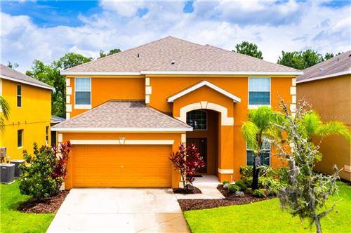 Photo of 4466 NIRVANA PARKWAY, KISSIMMEE, FL 34746 (MLS # O5869839)