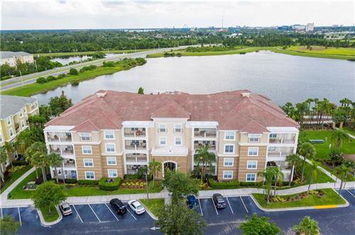 Photo of 4816 CAYVIEW AVENUE #20311, ORLANDO, FL 32819 (MLS # O5876839)