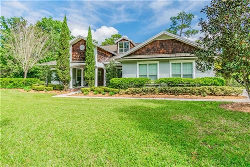 Photo of 27701 LINCOLN PLACE, WESLEY CHAPEL, FL 33544 (MLS # T3234839)