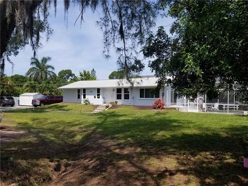 Photo of 4109 128TH STREET W, CORTEZ, FL 34215 (MLS # T3245839)