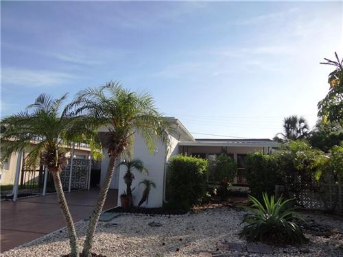 Photo of 11125 2ND STREET E, TREASURE ISLAND, FL 33706 (MLS # U8084839)