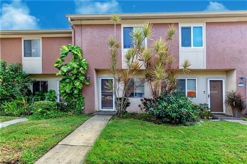Photo of 138 115TH AVENUE NE #138, ST PETERSBURG, FL 33716 (MLS # U8105839)