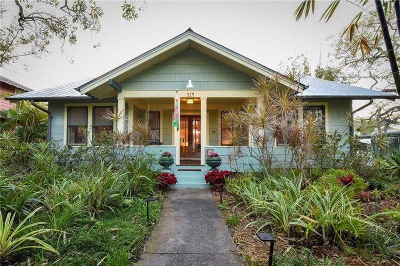 324 JULIA PLACE, Sarasota, FL 34236 - #: A4497839