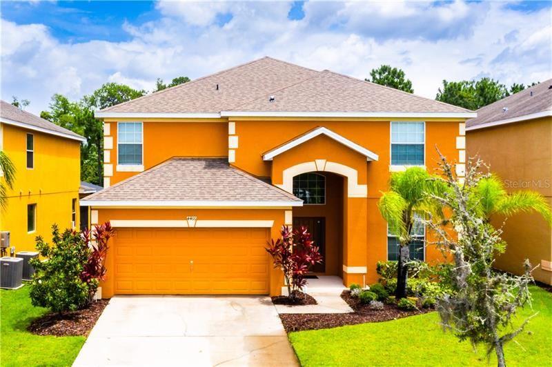 4466 NIRVANA PARKWAY, Kissimmee, FL 34746 - #: O5869839