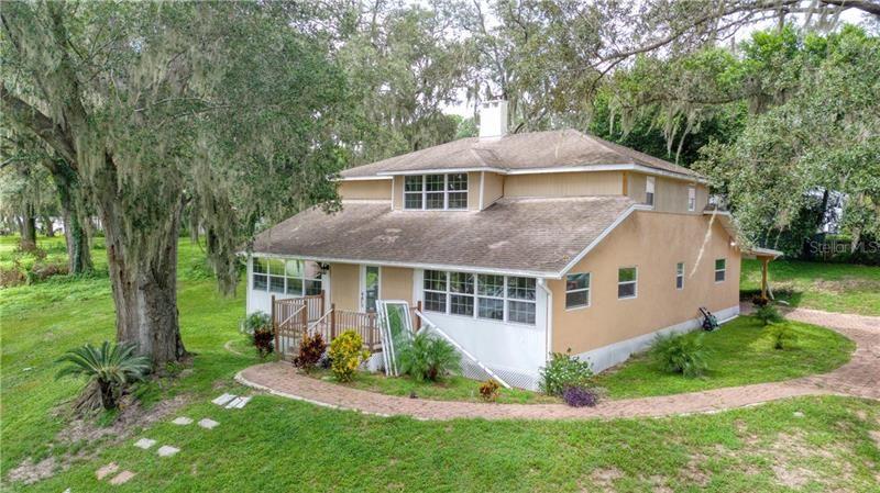 8505 LAKE FLORENCE BOULEVARD, Orlando, FL 32818 - #: O5890839