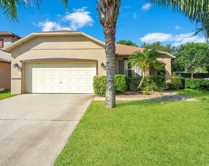 16752 RISING STAR DRIVE, Clermont, FL 34714 - #: O5961839