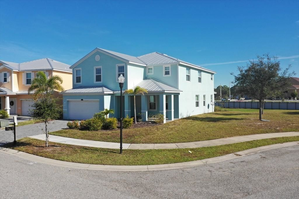 449 BAHAMA GRANDE BOULEVARD, Apollo Beach, FL 33572 - MLS#: T3265839