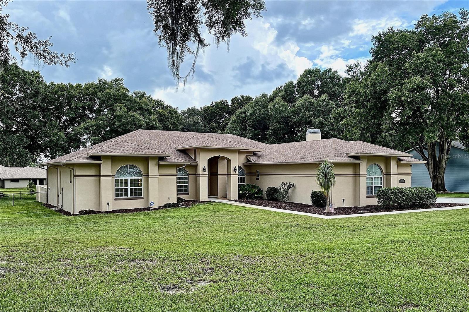 26142 MOUNTAINVIEW BOULEVARD, Brooksville, FL 34602 - MLS#: W7836839