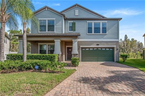 Photo of 10707 PEGASUS VALLEY COURT, TAMPA, FL 33647 (MLS # T3272840)