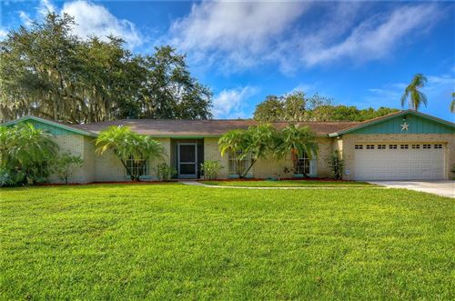 Photo of 1115 LADY GUINEVERE DRIVE, VALRICO, FL 33594 (MLS # T3329840)