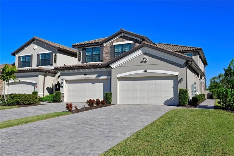 5805 WAKE FOREST RUN #104, Lakewood Ranch, FL 34211 - #: A4485840