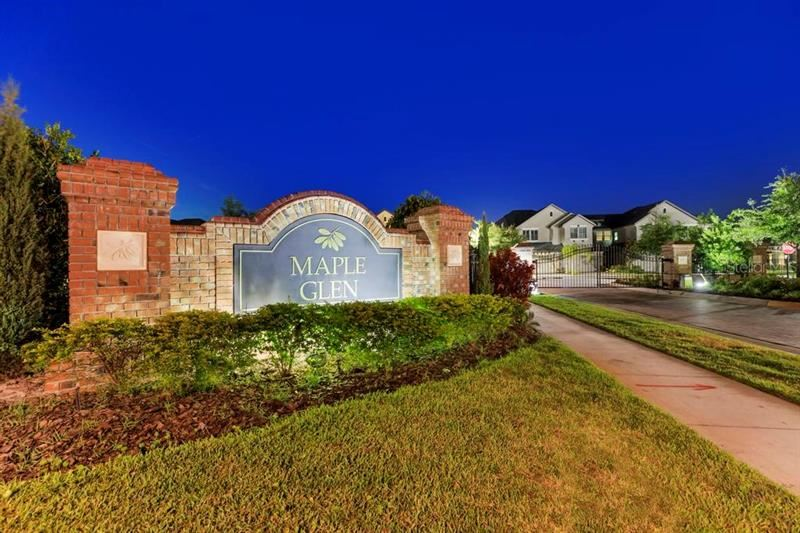 Photo of 4838 WANDERING WAY, WESLEY CHAPEL, FL 33544 (MLS # A4499840)
