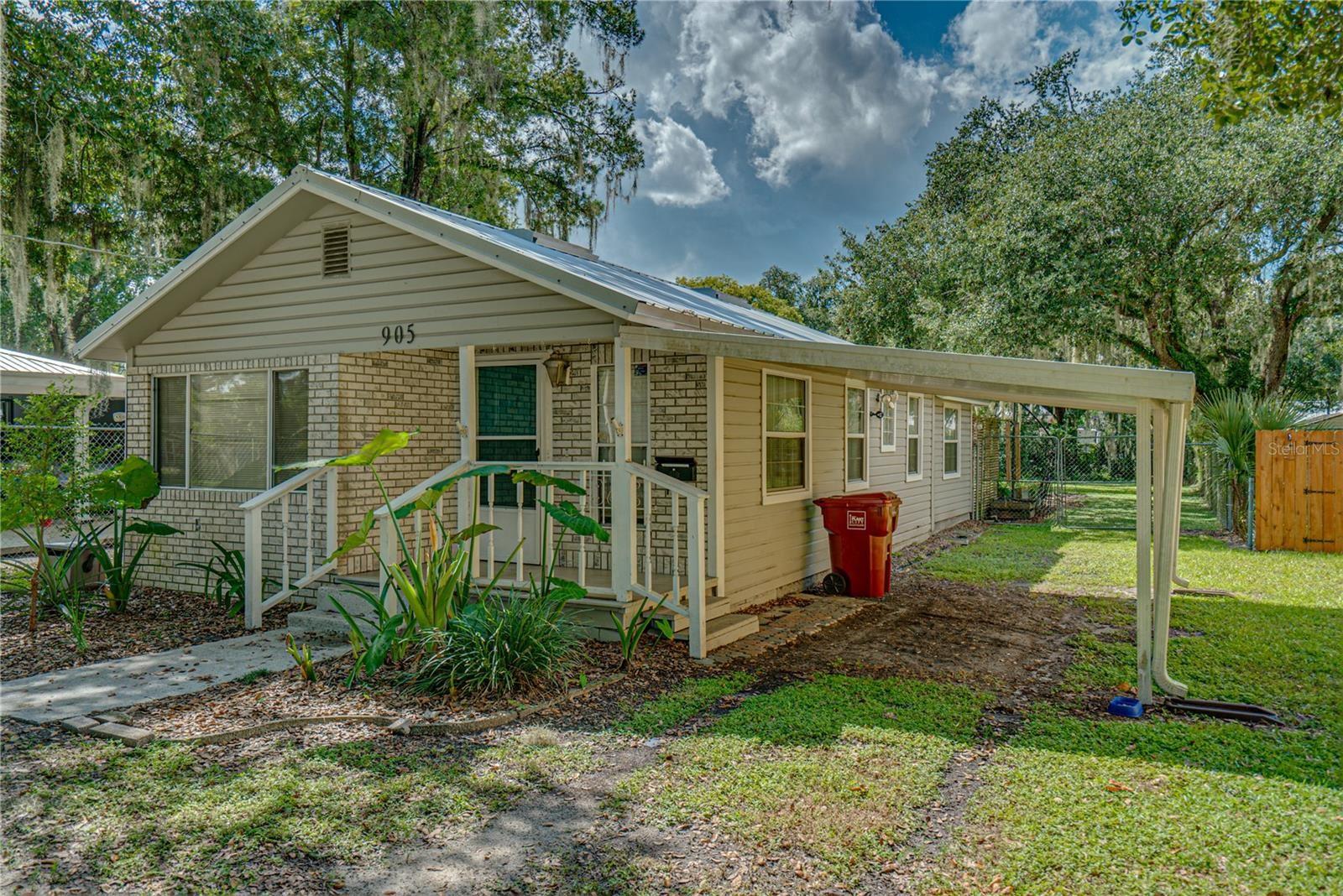 905 N MARYLAND, Plant City, FL 33563 - #: L4925840