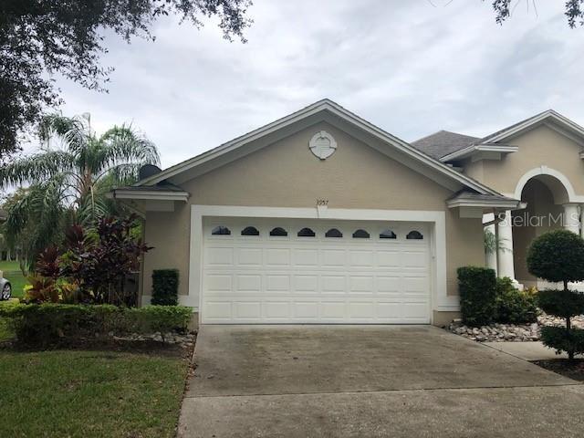 3957 HUNTERS ISLE DRIVE, Orlando, FL 32837 - MLS#: O5900840