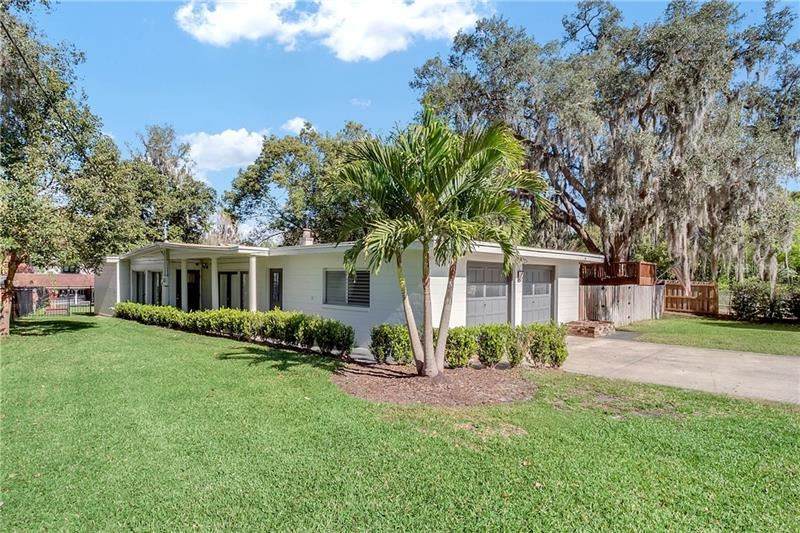 2600 VENETIAN WAY, Winter Park, FL 32789 - #: O5926840