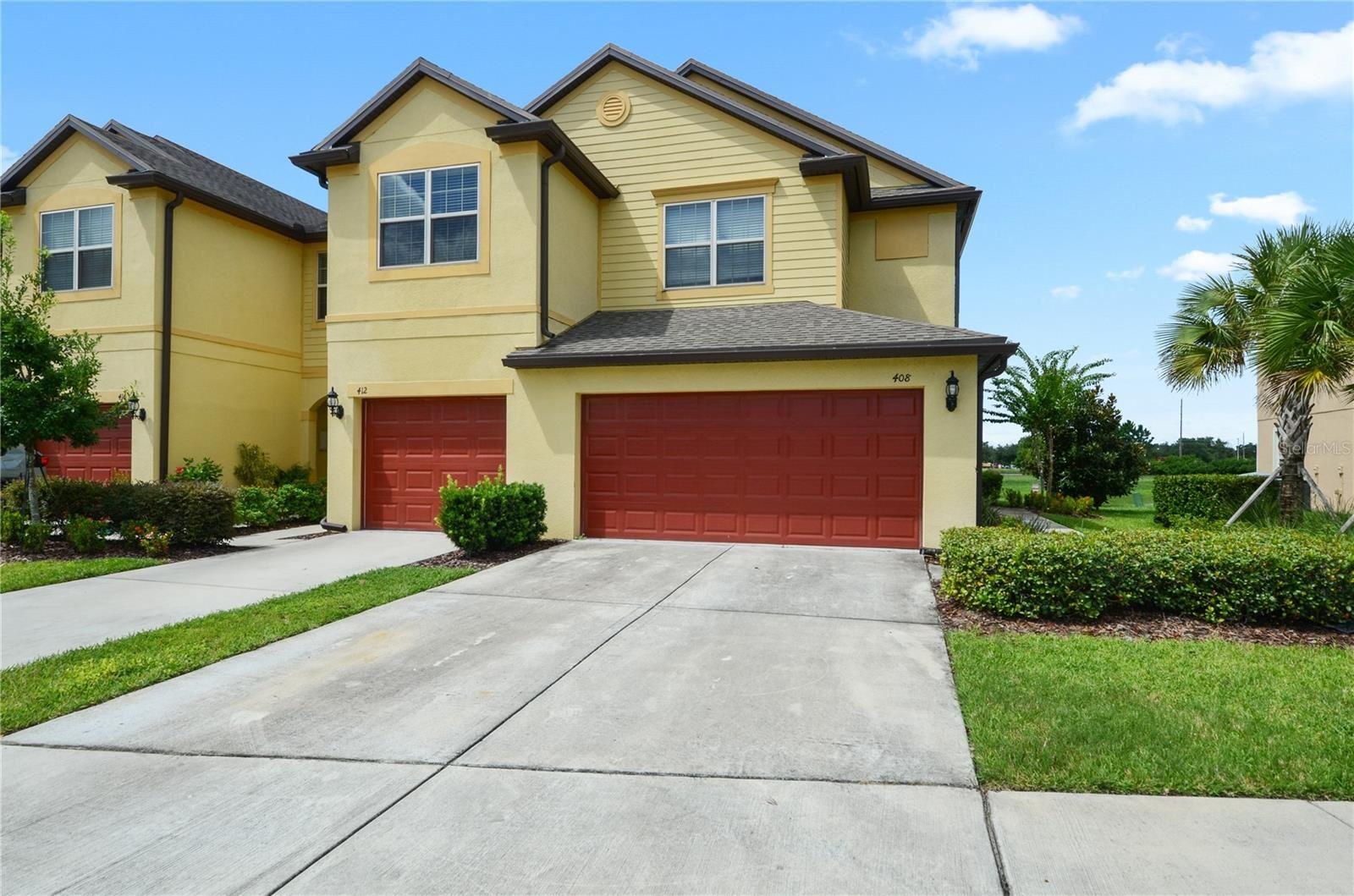 408 ARTISAN STREET, Orlando, FL 32824 - #: O5965840