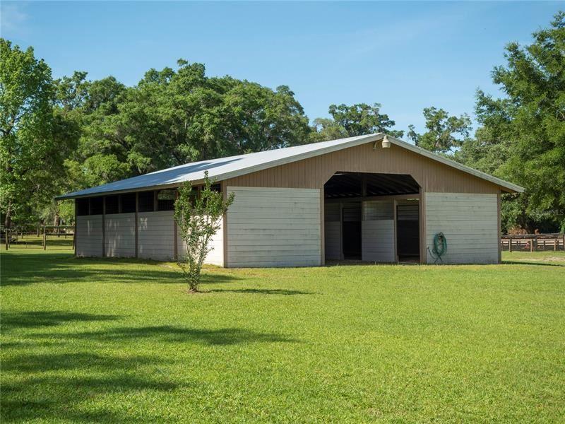 Photo for 12550 W HIGHWAY 326, OCALA, FL 34482 (MLS # OM618840)