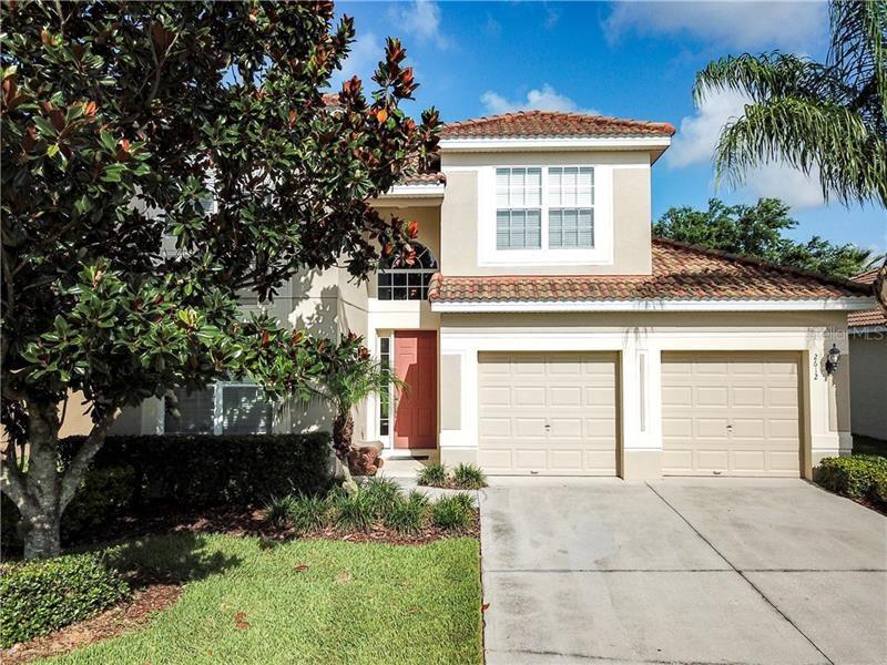 2612 BOWRING STREET, Kissimmee, FL 34747 - #: S5036840