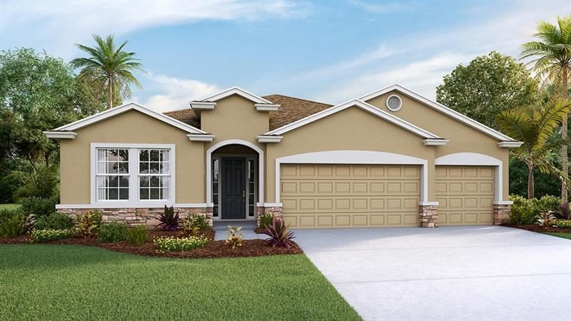 13514 GOLDEN LIME AVENUE, Spring Hill, FL 34609 - #: T3294840