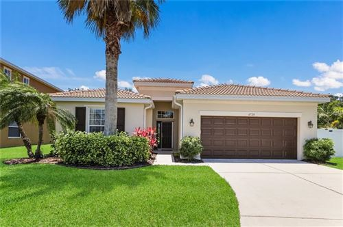 Photo of 6720 45TH TERRACE E, BRADENTON, FL 34203 (MLS # A4467841)