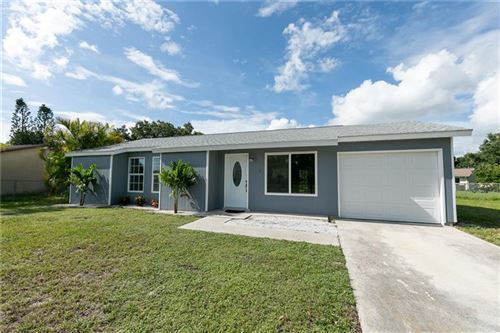 Photo of 5835 SPEARMAN CIRCLE, NORTH PORT, FL 34287 (MLS # A4471841)