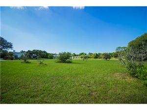 Photo of TANGELO CIRCLE, ENGLEWOOD, FL 34223 (MLS # C7245841)