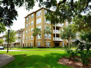 Photo of 1200 IRONSMITH DRIVE #106, CELEBRATION, FL 34747 (MLS # O5714841)