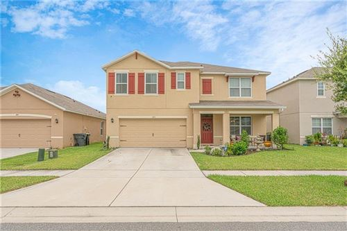Photo of 385 ABERDEEN DRIVE, DAVENPORT, FL 33896 (MLS # O5875841)