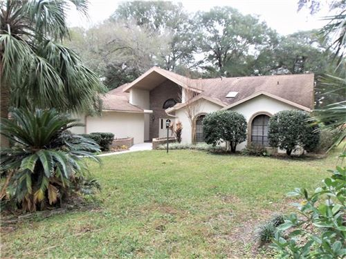 Photo of 9425 SW 192ND COURT RD, DUNNELLON, FL 34432 (MLS # OM613841)