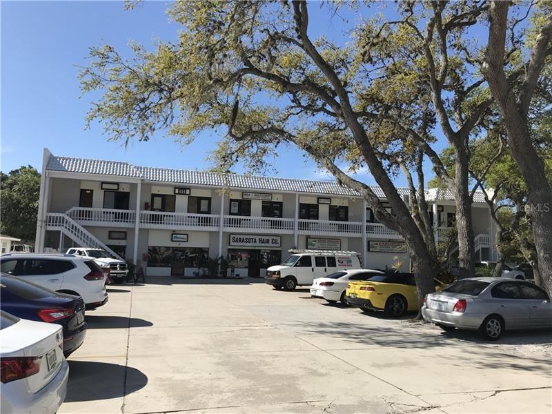2828 CLARK ROAD #9, Sarasota, FL 34231 - #: A4491841
