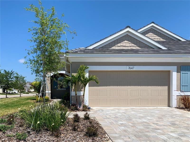 7647 REGISTRAR WAY, Sarasota, FL 34243 - MLS#: A4499841