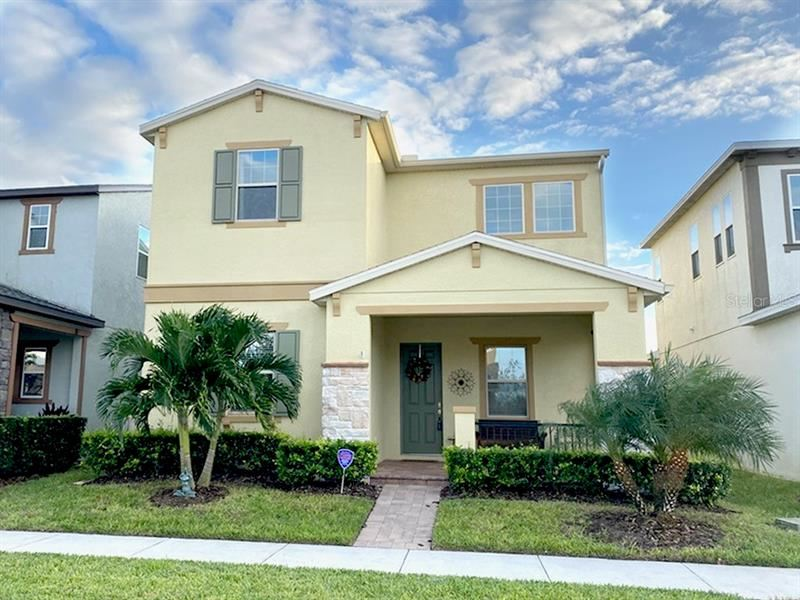 16996 TRADEWIND POINT, Winter Garden, FL 34787 - #: O5905841