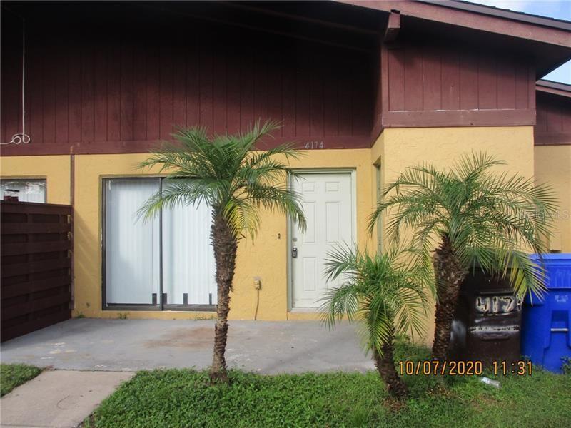 Photo of 4174 CORSAIR AVENUE, KISSIMMEE, FL 34741 (MLS # S5041841)