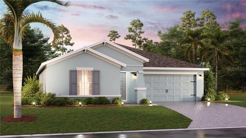 877 CARMILLION COURT, Groveland, FL 34736 - #: T3248841