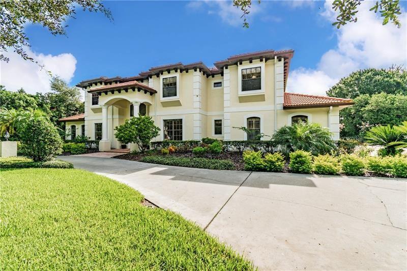 17003 MADRES DE AVILA, Tampa, FL 33613 - #: T3256841