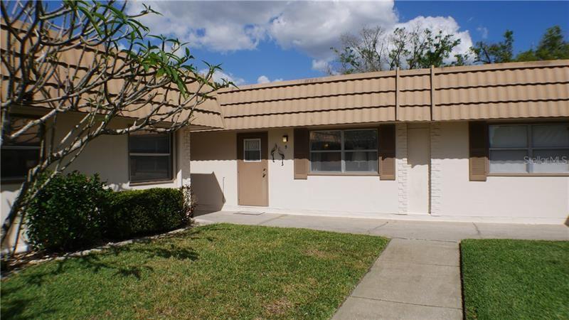 1802 BEDFORD LANE #5, Sun City Center, FL 33573 - #: T3294841