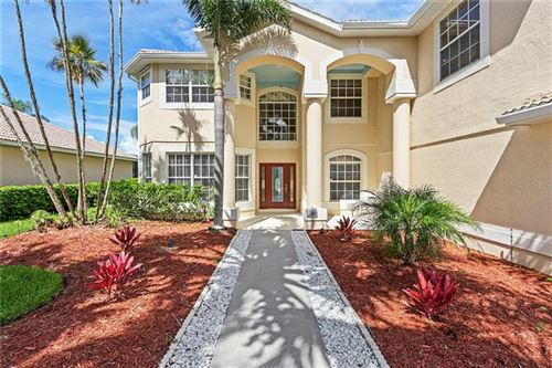 Photo of 336 HERITAGE ISLES WAY, BRADENTON, FL 34212 (MLS # A4462842)