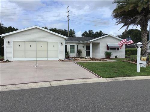 Photo of 9438 SE 174TH LOOP, SUMMERFIELD, FL 34491 (MLS # G5033842)