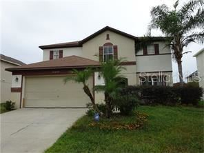 Photo of 16632 RISING STAR DRIVE, CLERMONT, FL 34714 (MLS # O5865842)