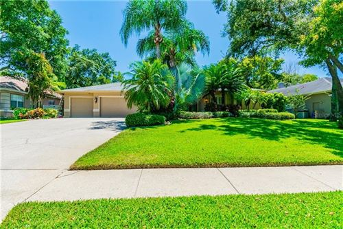 Photo of 4502 GLENBROOK DRIVE, PALM HARBOR, FL 34683 (MLS # T3249842)