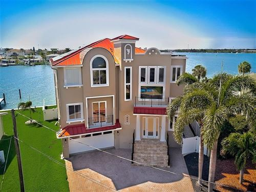 Photo of 580 JOHNS PASS AVENUE, MADEIRA BEACH, FL 33708 (MLS # T3303842)