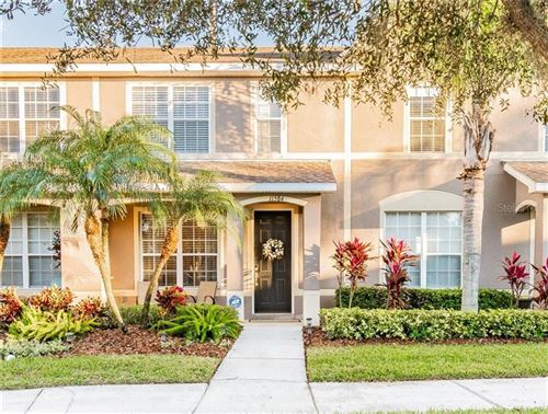 Photo of 11584 DECLARATION DRIVE, TAMPA, FL 33635 (MLS # U8108842)